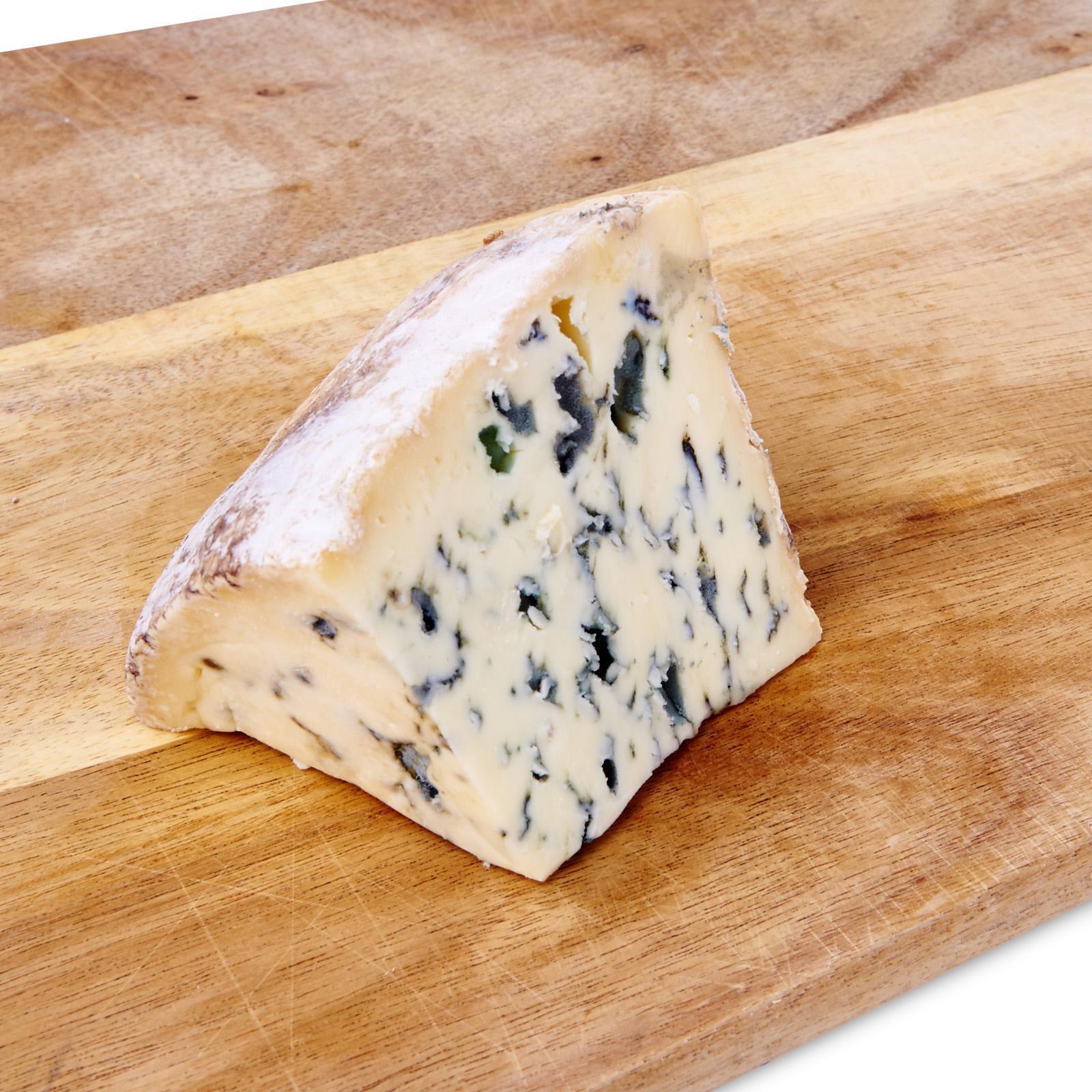 Jones The Grocer Fourme D Ambert Blue Cheese By Redmart.