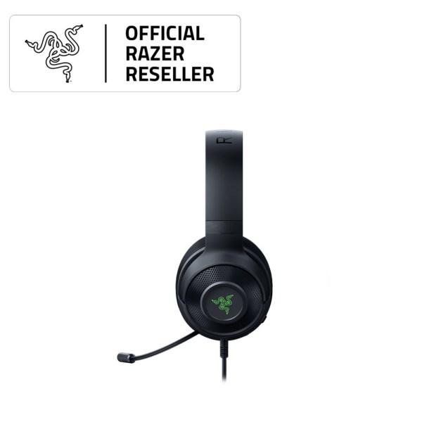 [NEW] Razer Kraken V3 X - Wired USB Gaming Headset