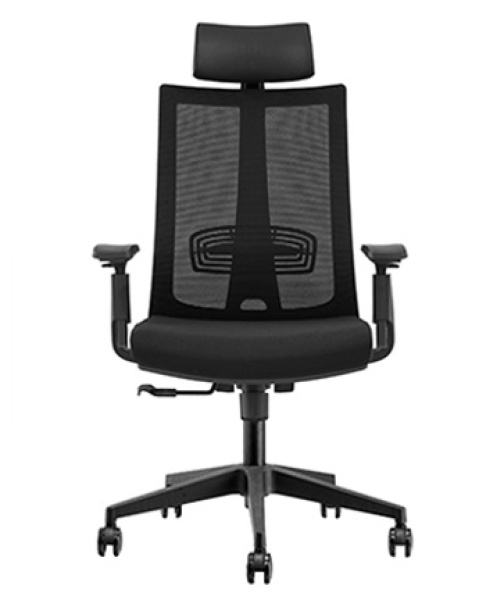 High Back Mesh Neck Guard Design Ergonomic Office Chair/Gaming Chair /Conference Chair/Staff Chair/ Computer Chair