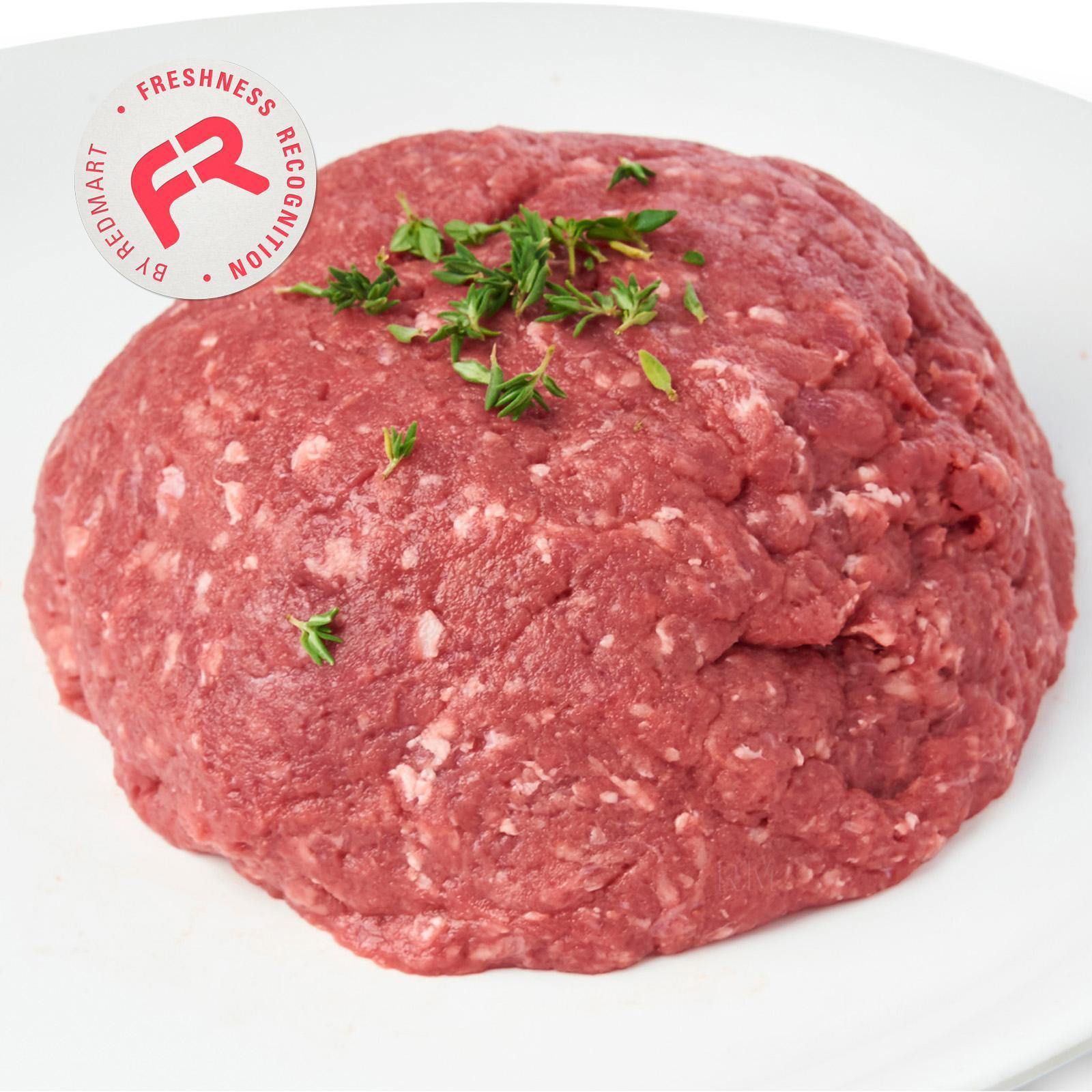 Greenlea Grass Fed Beef Mince - New Zealand By Redmart.