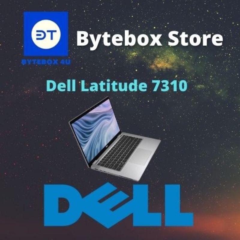 Dell Latitude 7410 | 14 | Intel i5-10210u | 8GB | 256GB | 3 Yrs Onsite Warranty