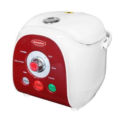 Europace 0.8l Multi-Function Rice Cooker Erj 3081s.