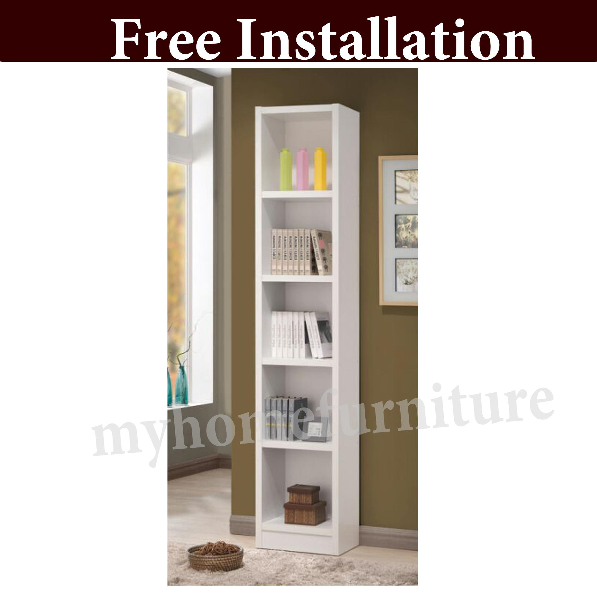 Tall Bookshelf (Free Delivery and Installation)