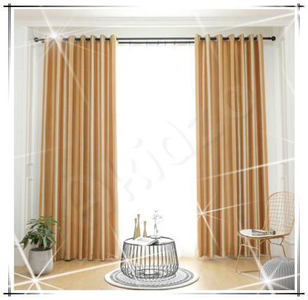 (Akidzo) Curtain - 150cm by 230cm