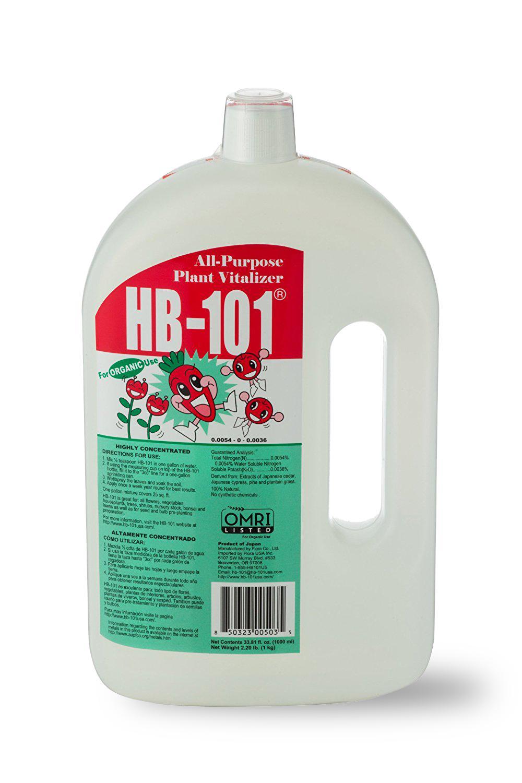 HB101 Natural Plant Vitalizer 1000ml