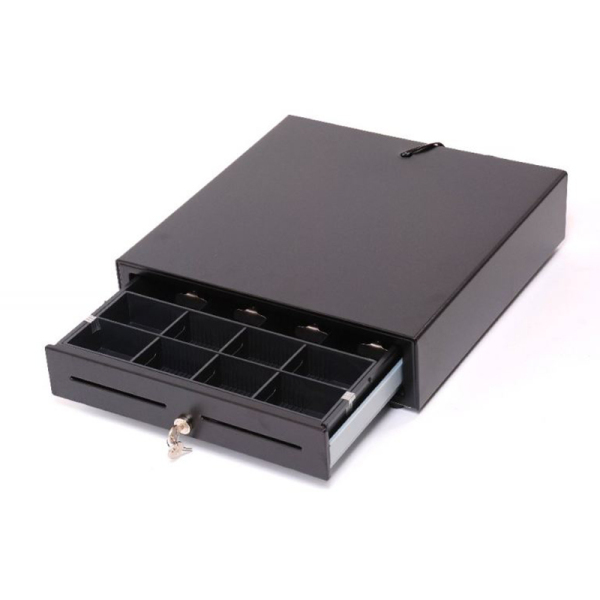 Cash Drawer PS-410C for POS Terminal F&B Retail Revel