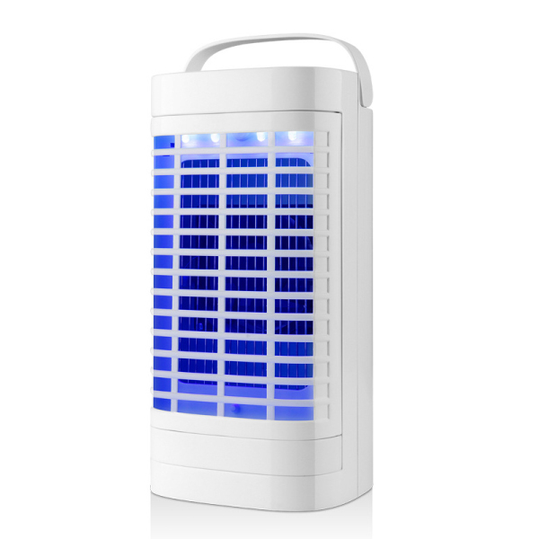 Mosquito Lamp Bug Gnat Fruit Fly Mosquito Killer Mosquito Fly Trap USB UV Lamp Bug Zapper Insect Trap for Home Singapore