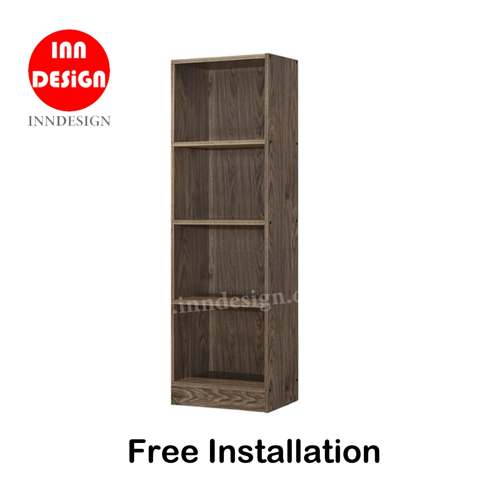 Jim Bookshelf (Free Delivery and Installation)