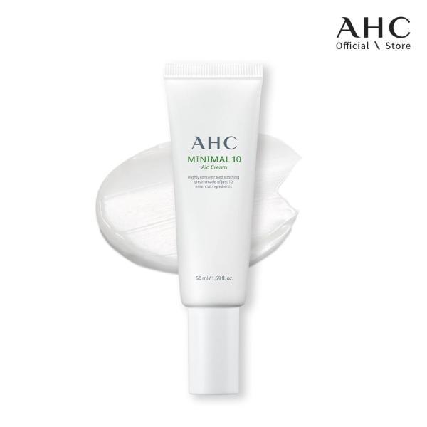 Buy AHC Minimal 10 Aid Cream 50ml Singapore