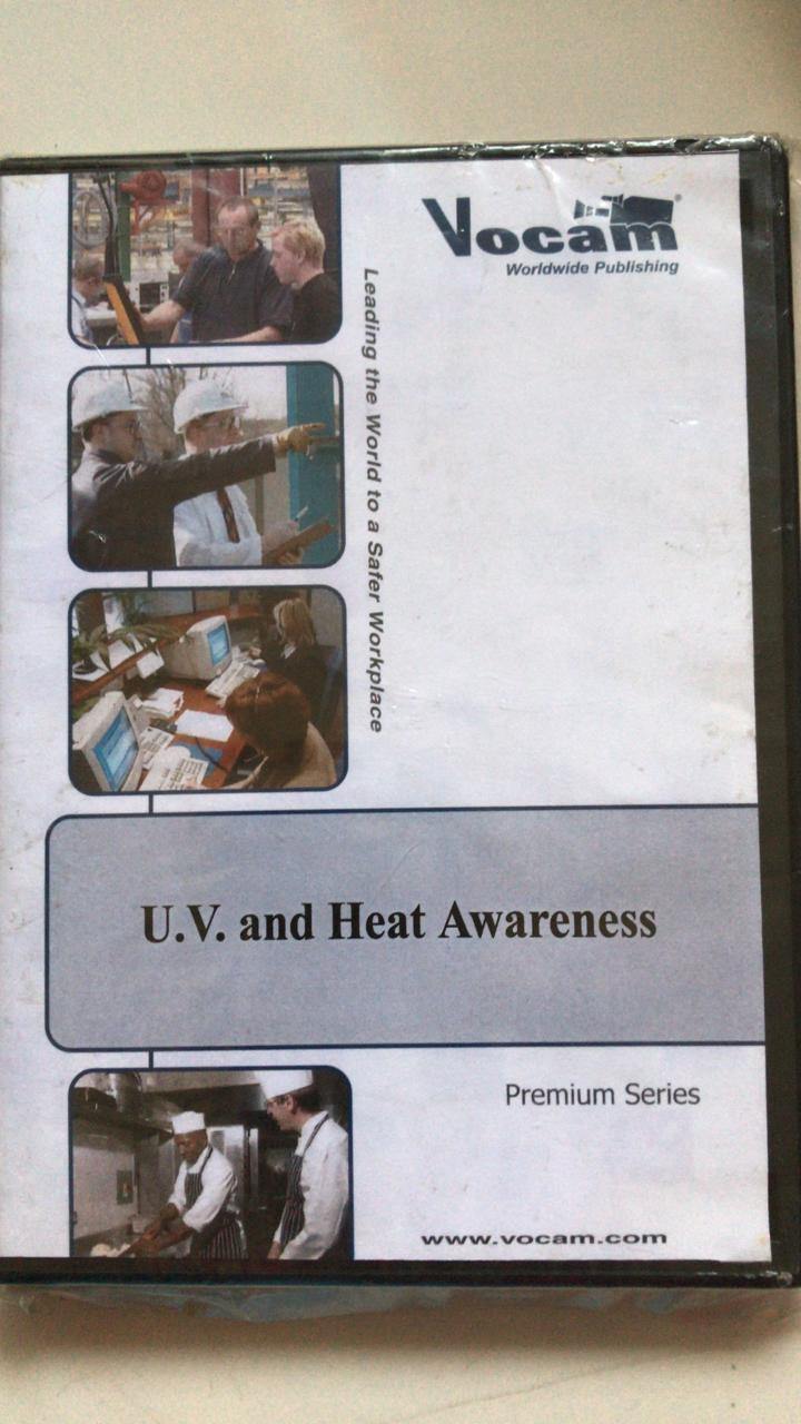 U.V. and Heat Awareness