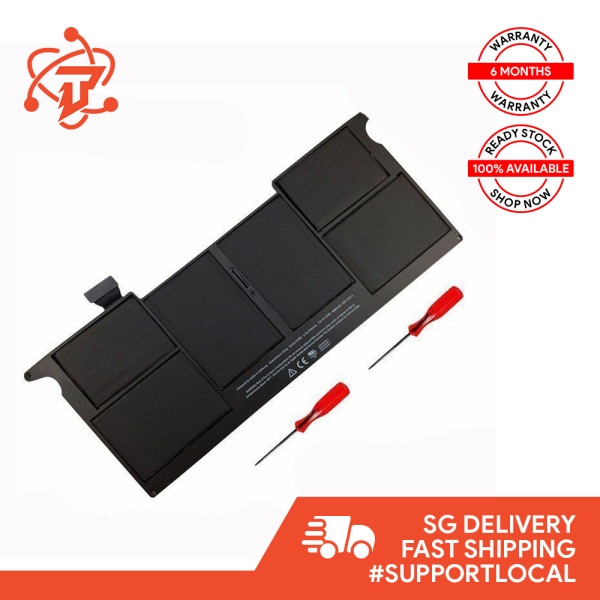 Original Battery for Macbook Air 11 inch A1465 Mid 2013 - Early 2015 (Battery Model: A1495)