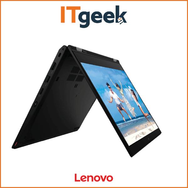 Lenovo ThinkPad L13 YOGA / i5-10210U/ 13.3 FHD/ 8GB/ 512GB M.2 2280 NVMe SSD/ Win 10 Pro Laptop (20R5000XSG)