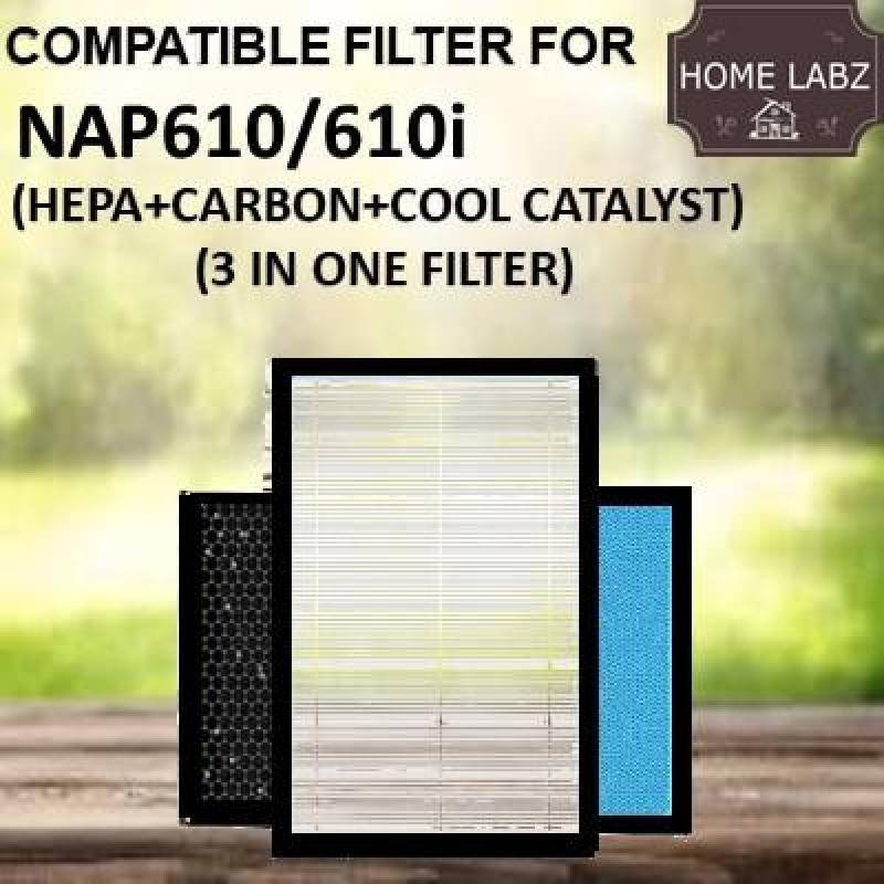 NAP610/610i Compatible Filter Singapore