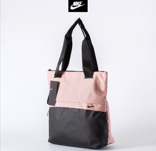 Nike Large Size Couple Handbag High-capacity Leisure Bag Single-Shoulder Bag Tote Bag