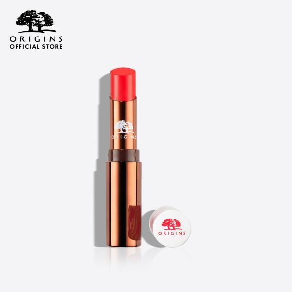 Buy Origins Blooming Sheer Lip Balm 3.5g Singapore