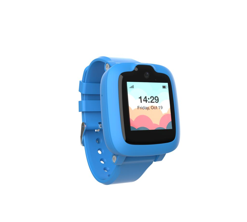 0411d8ec6 OAXIS myFirst Fone S2 - Wearable Tracker Smartphone for Kids with 3G Voice    Video Calls