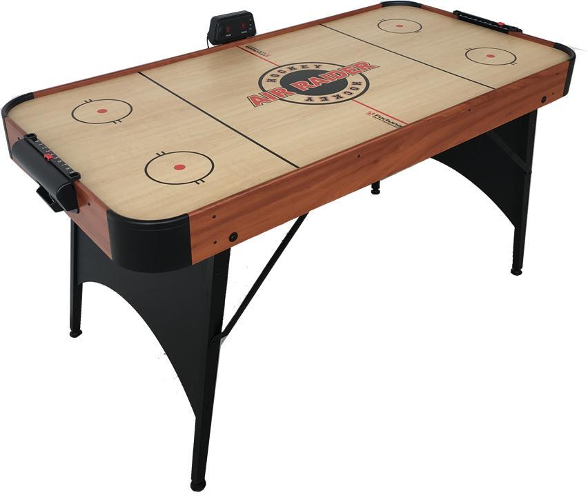 Raider Foldable Air Hockey Table