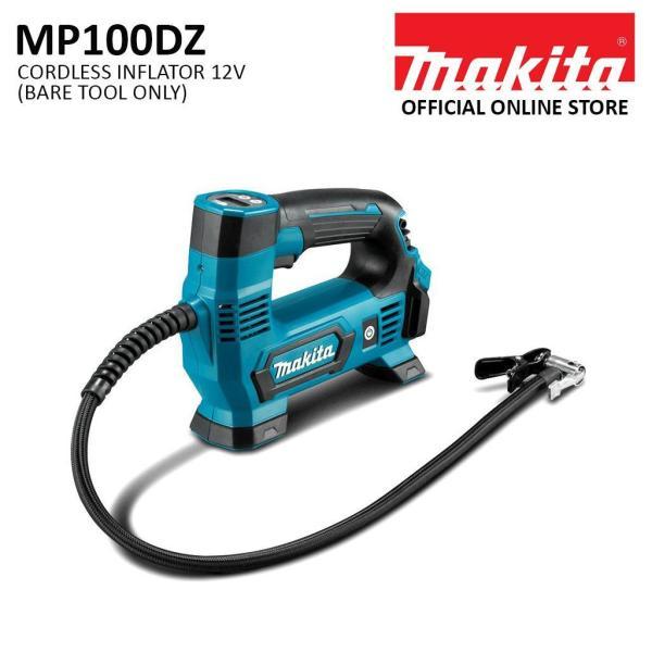 Makita MP100DZ Cordless Inflator 12V (Bare Tool)