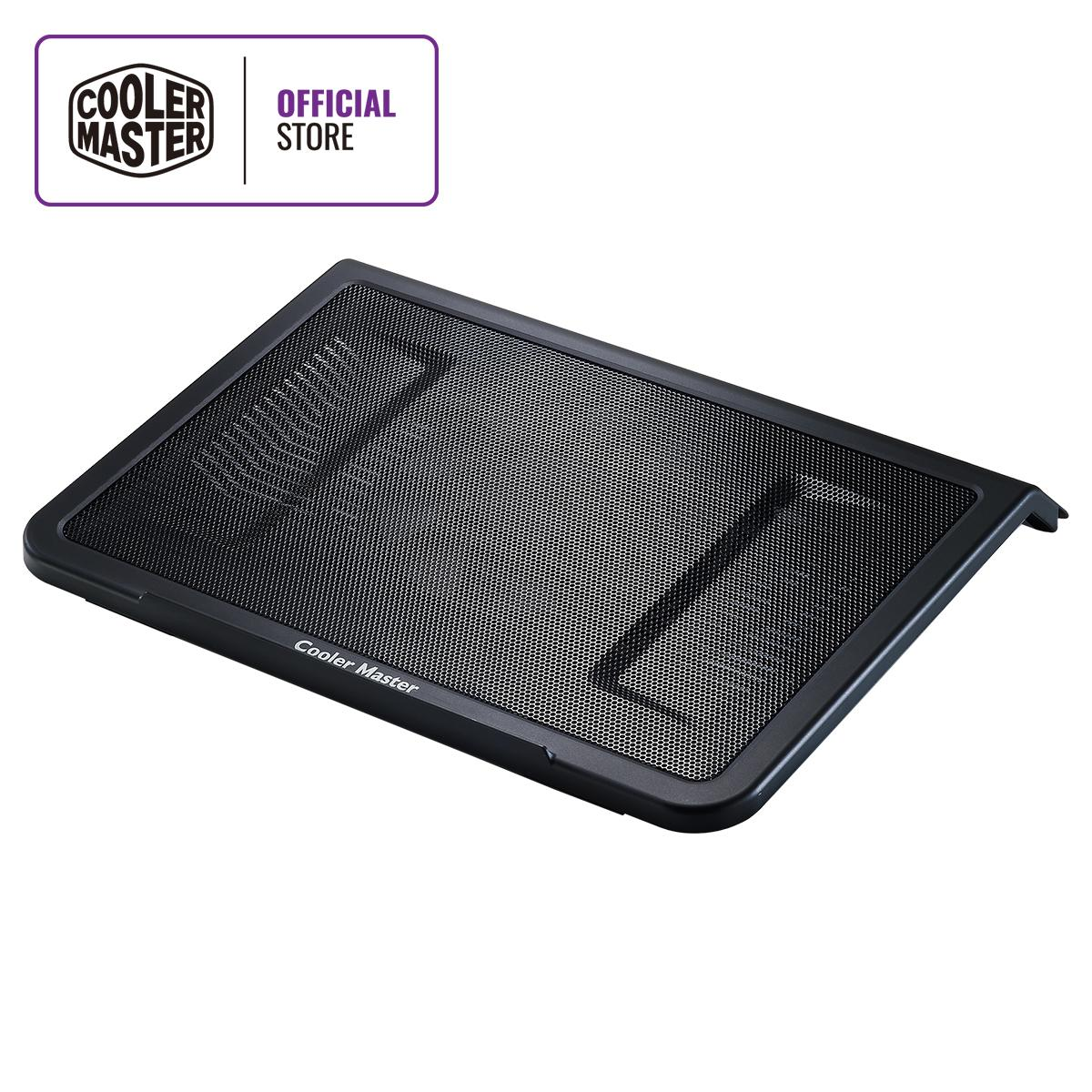 Cooler Master Notepal L1 160mm Fan Notebook Cooler By Cooler Master Official Store.