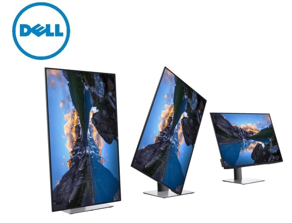 New Dell U2520D Ultrasharp IPS QHD USB-C Monitor