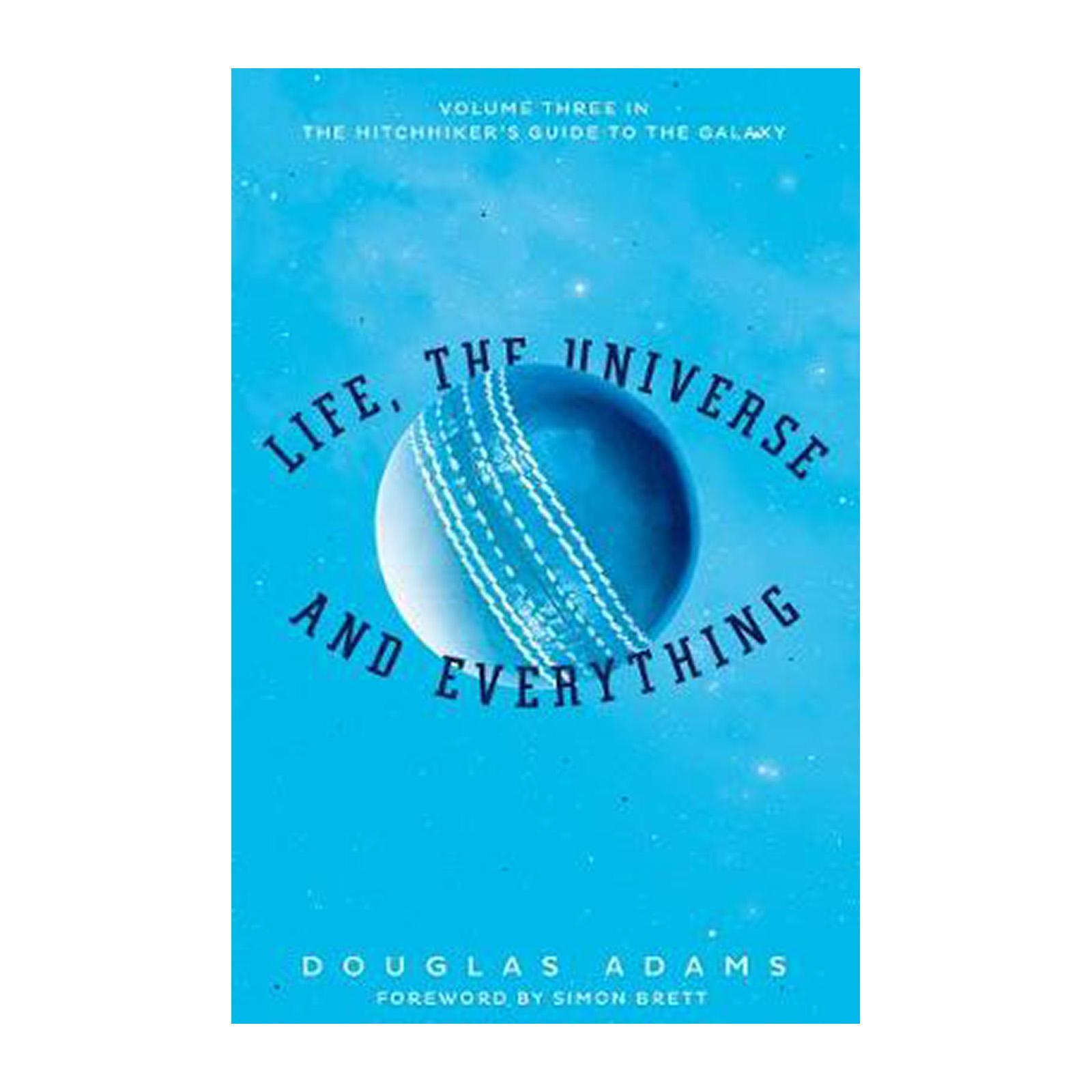 Life The Universe And Everything (Paperback)