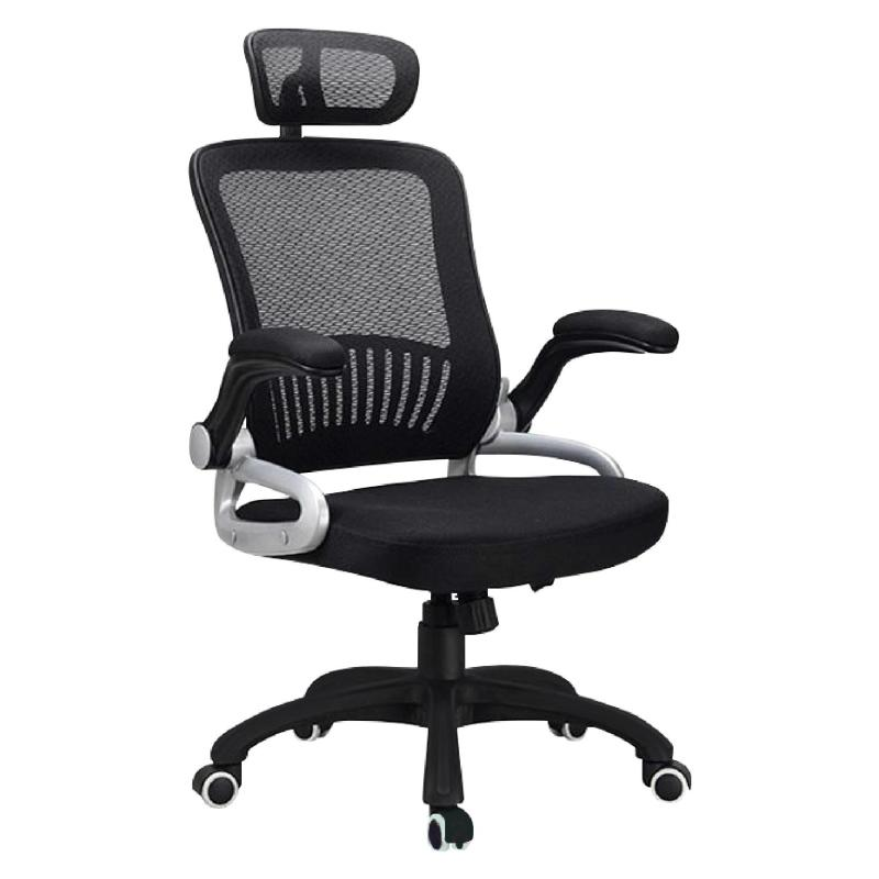JIJI Office chair Executive Chair Ver 3 Movable ArmRest (Free Installation) - (Home Office Chair) Office chairs /Study chair/Gaming chair/Ergonomic/ Free 6 Months Warranty (SG) Singapore