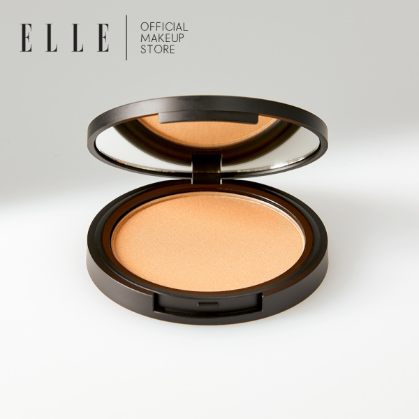 Buy ELLE Bronzer Compact Natural Singapore