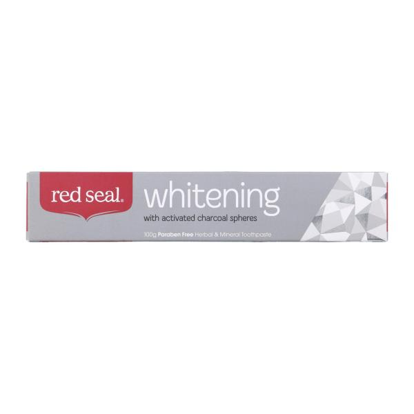 Buy [ Bundle of 2 ] Red Seal Natural Whitening Toothpaste - by Optimo Foods Singapore