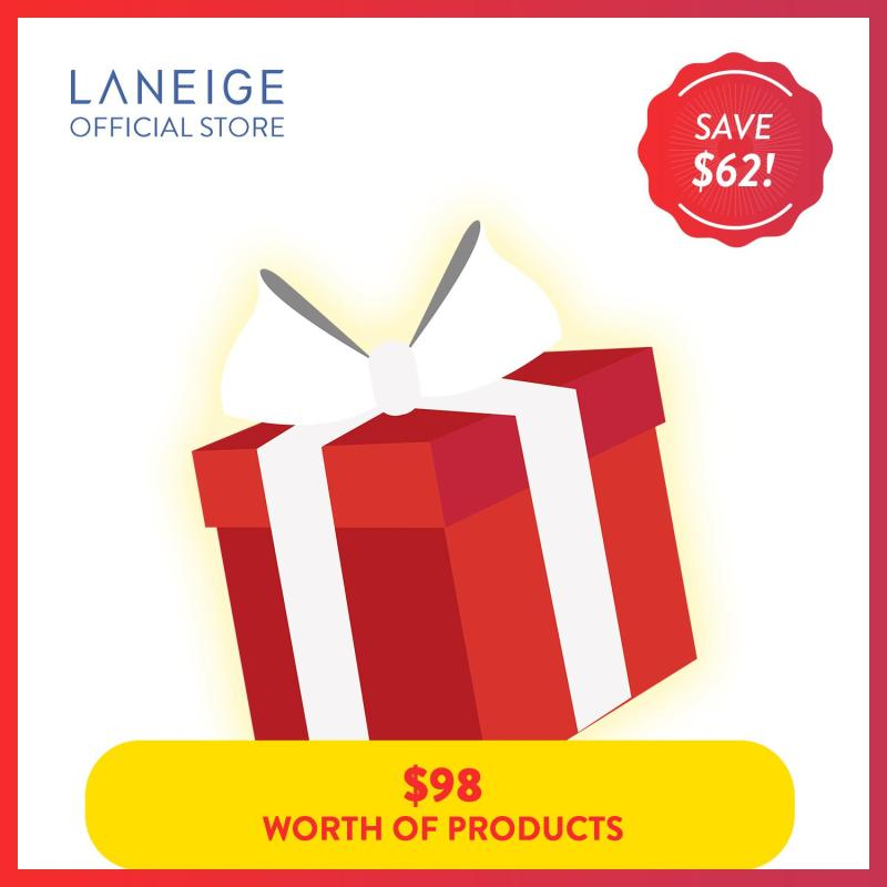 Buy [SG54 EXCLUSIVE] LANEIGE Brand Box Singapore