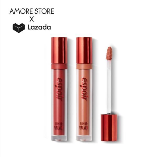 Buy ESPOIR Lip Up Velvet 4.6g [Select from 6 Shades] Singapore