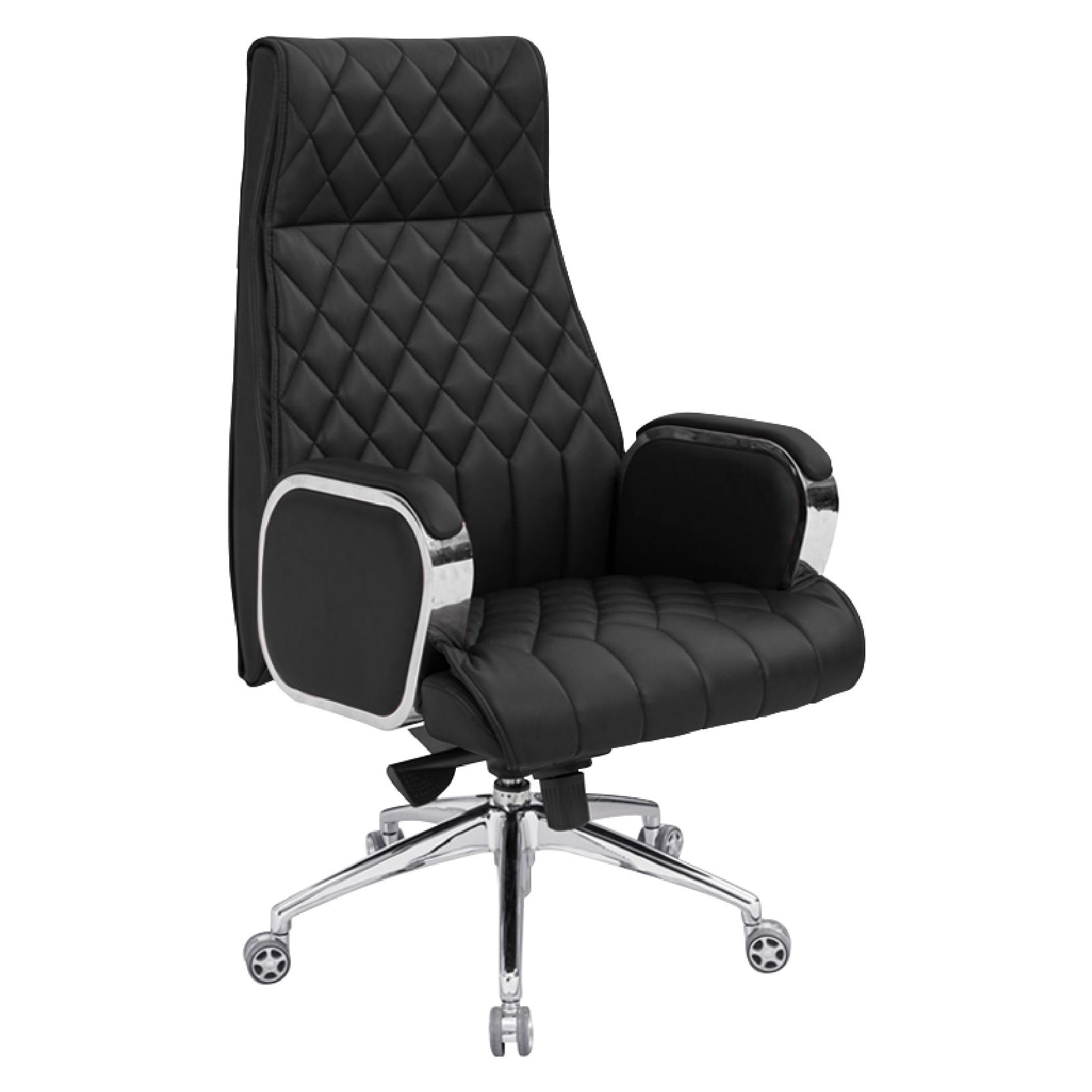 JIJI Office Chair President Office Chair V2 (Free Installation) - Supreme ★Leather ★Office Furniture ★Grand ★Ergonomic ★Quality / Free 6 Months Warranty (SG) Singapore