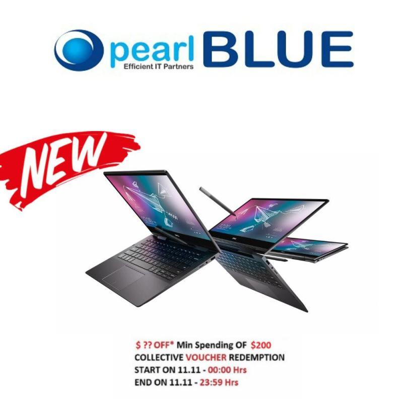 Dell Inspiron 13 7391 2in1 -i7-1051 16GB 512SSD (UHD)