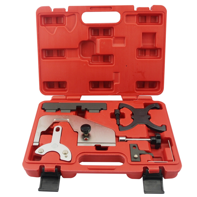 Engine Timing Tool Kit for Ford Volvo Mazda 1.6L 2.0L T4 T5 S60 S80 V40 V60 V70 XC60