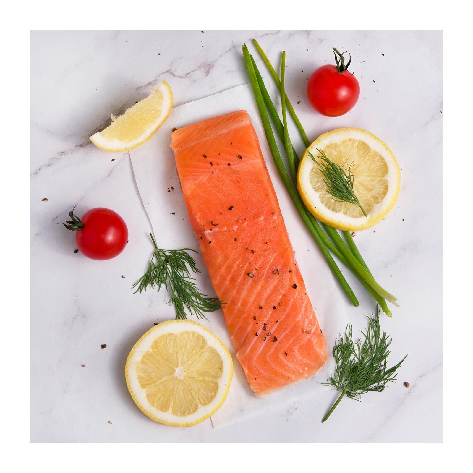 The Meat Club Salmon Fillet - New Zealand - Frozen