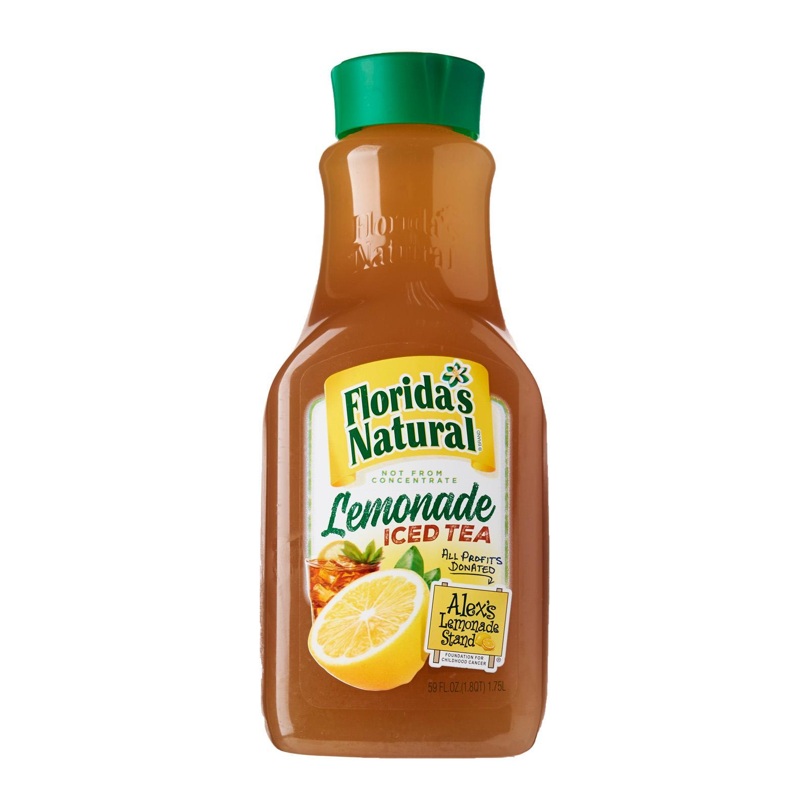 Florida's Natural Lemonade Ice Tea