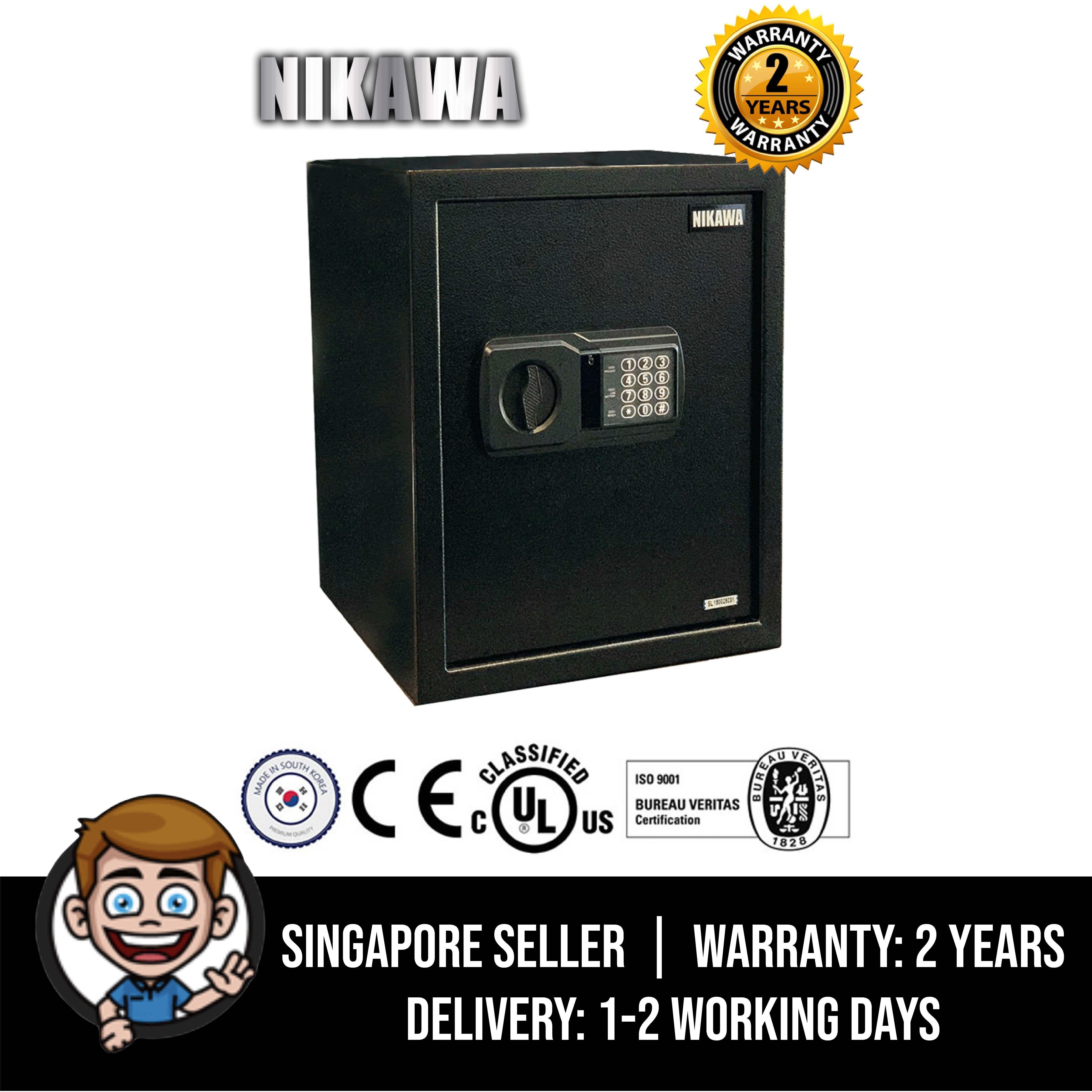 Nikawa Security Safe NEK500
