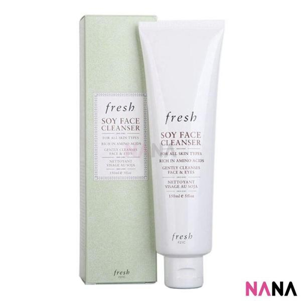 Buy Fresh Soy Face Cleanser 150ml Singapore