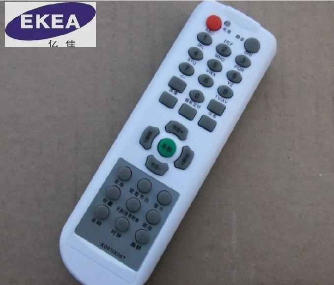 Suitable for Card Suitable for TCL Ace TV Remote Control TCL-X09T X06T