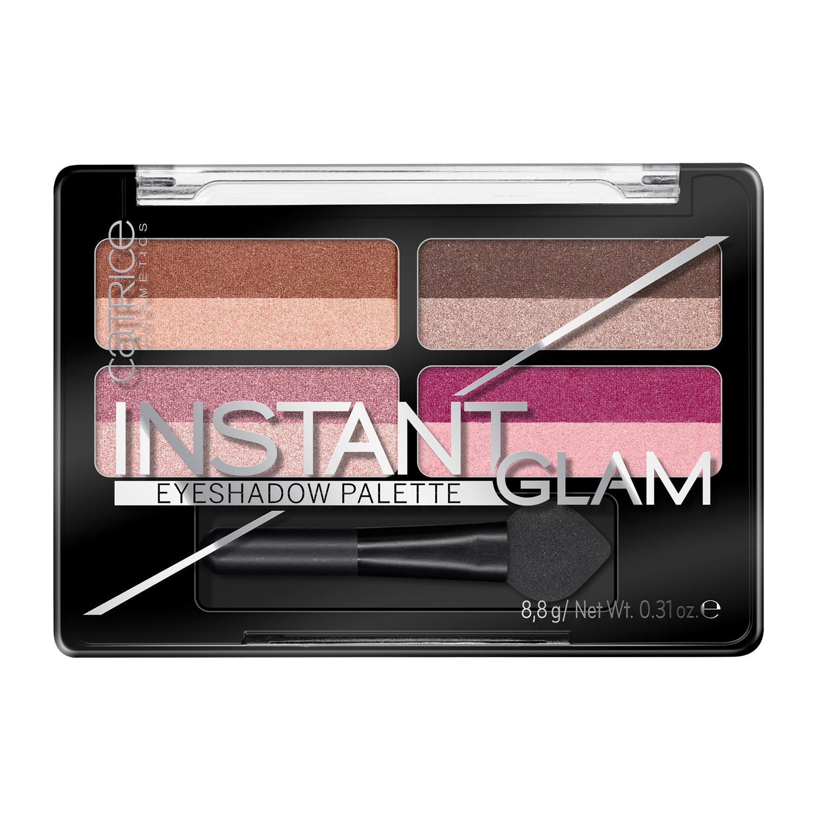 Catrice Instant Glam Eyeshadow Palette 010