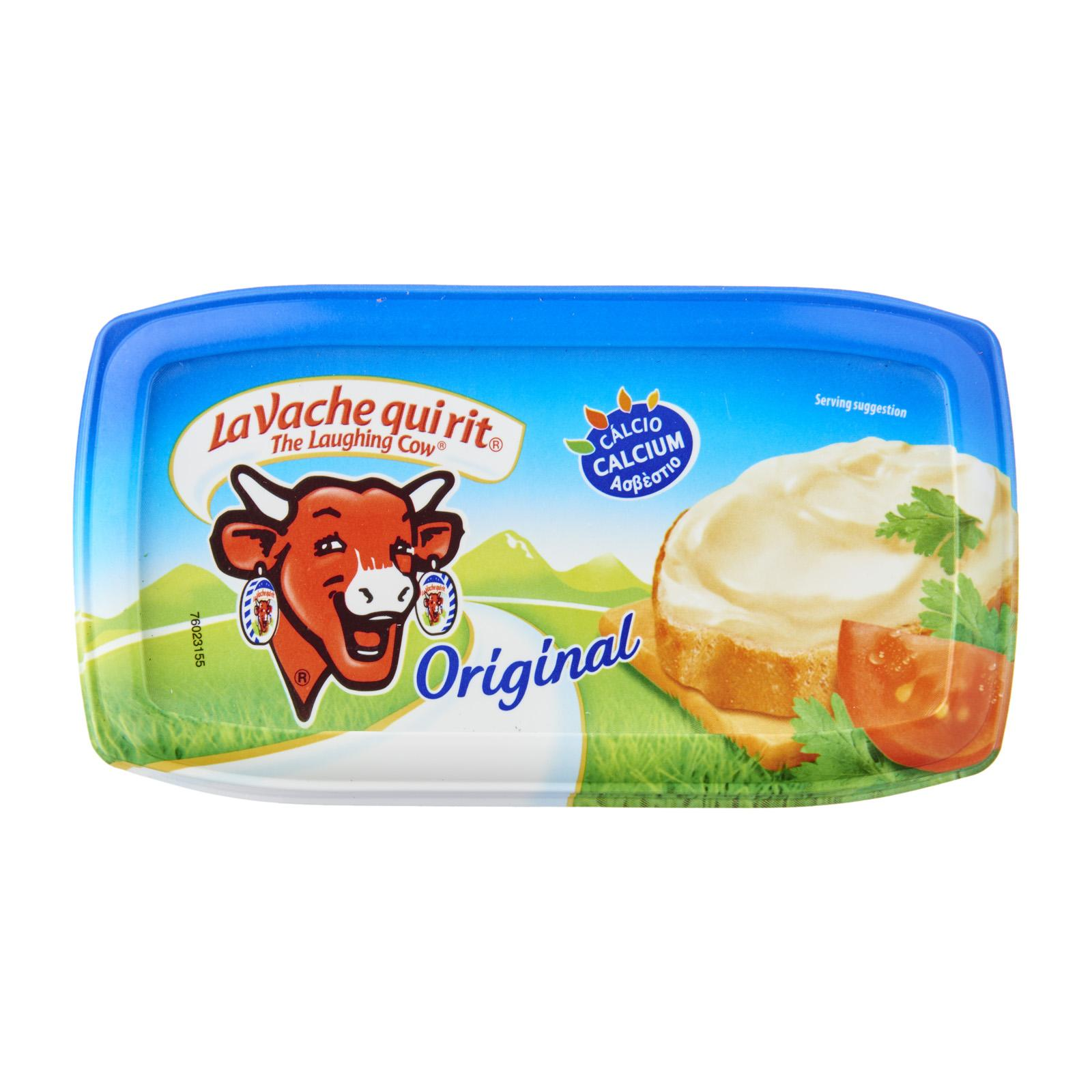 Laughing Cow Cheese Spread in Tub
