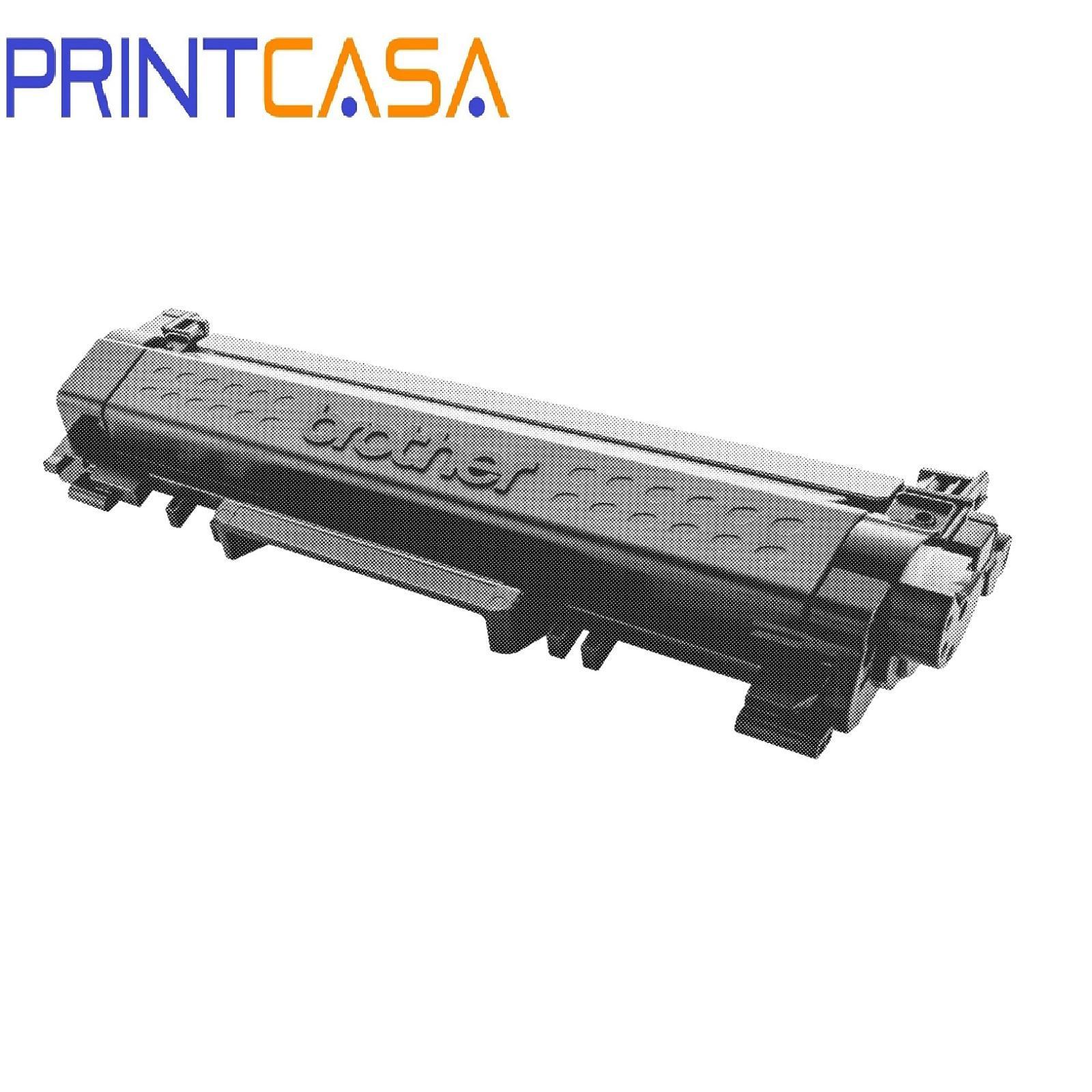 Brother Tn-2480 Compatible Toner / Dcp-L2535dw, Dcp-L2550dw, Hl-L2375dw, Mfc-L2715dw, Mfc-L2750dw By Printcasa Pte Ltd.