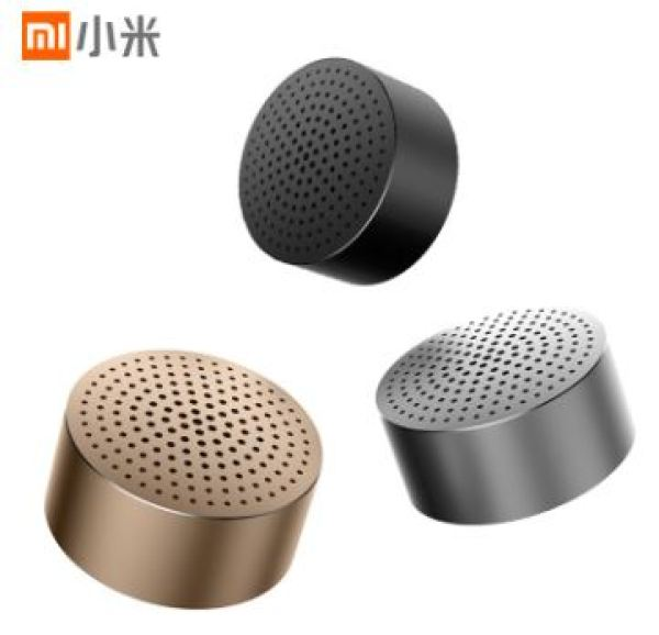 Original Xiaomi Bluetooth Portable Speaker (Singapore Seller) Singapore