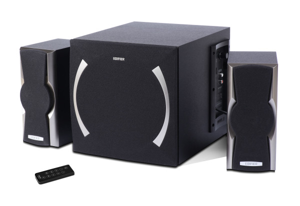 EDIFIER XM6BT 2.1 Multimedia Bluetooth Speaker