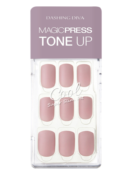 Buy DASHING DIVA OFFICIAL ★ Tone Up 1 SEC. Nails Manicure / Gel artificial nails Singapore