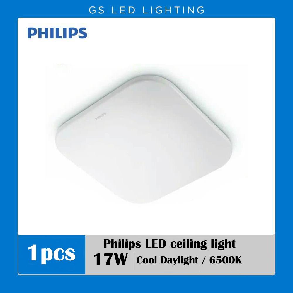 Philips Moire 65K cool daylight 16W/ 17W / 22W