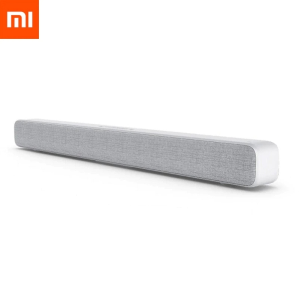 100% AUTHENTIC Xiaomi Millet TV audio bar TV Soundbar Bluetooth speakers long echo wall computer desktop speakers can be wall-m TV Speaker Singapore
