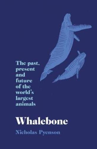 Spying on Whales : The Past, Present and Future of the Worlds Largest Animals