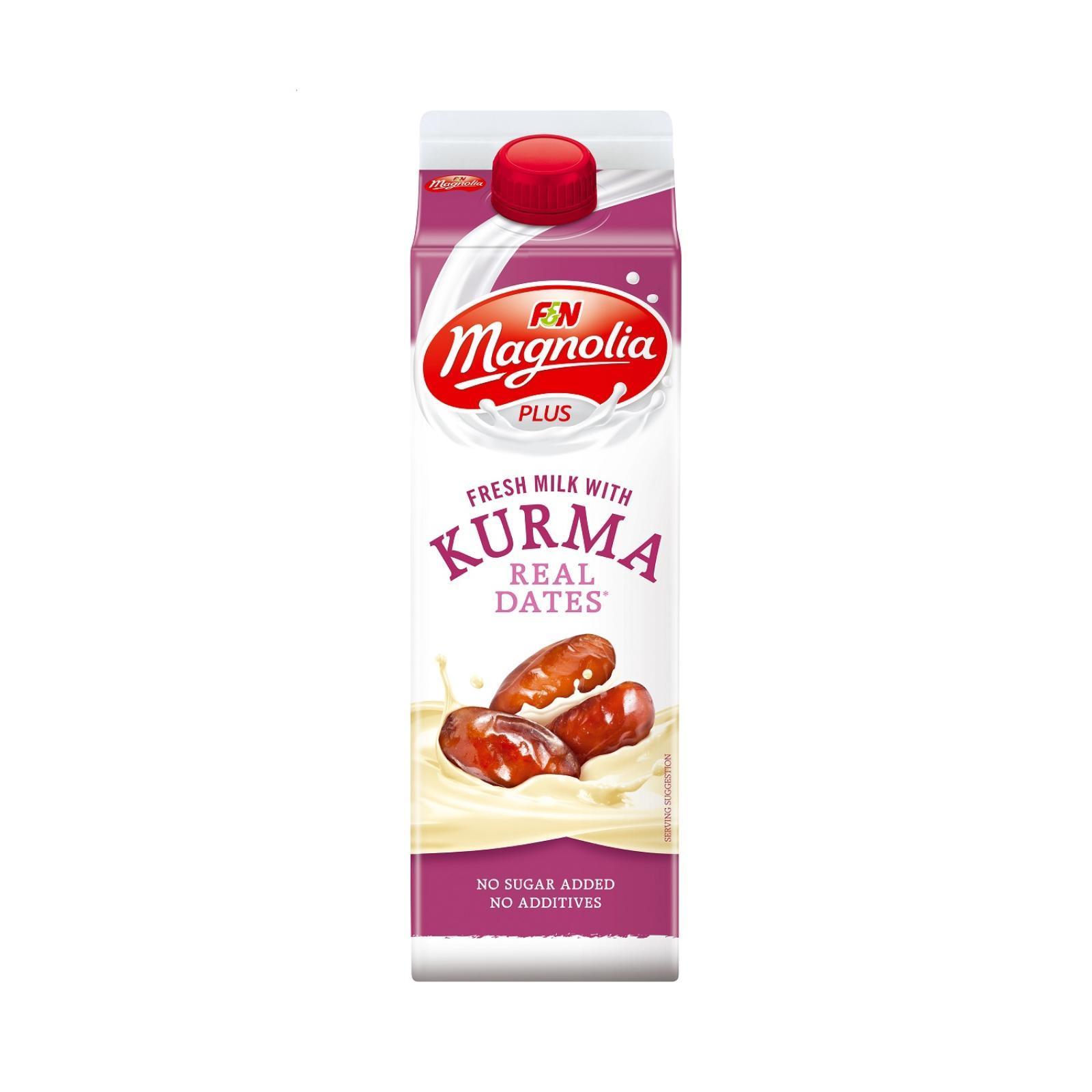 MAGNOLIA UHT Fresh Milk 6sX250ml