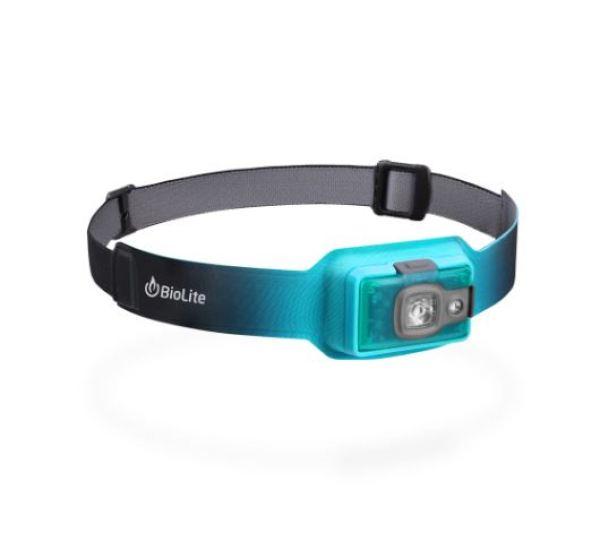 BioLite HeadLamp 200 Lumens - Outdoor Trekking Camping Rechargeable