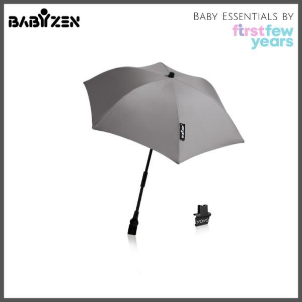 Babyzen Yoyo Parasol (Grey) Singapore